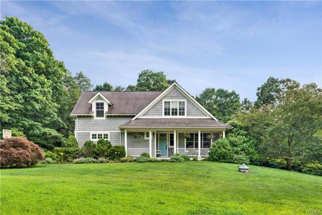 76 Cross River Road, Pound Ridge, NY 10576 (MLS #6006266) :: Mark Boyland Real Estate Team
