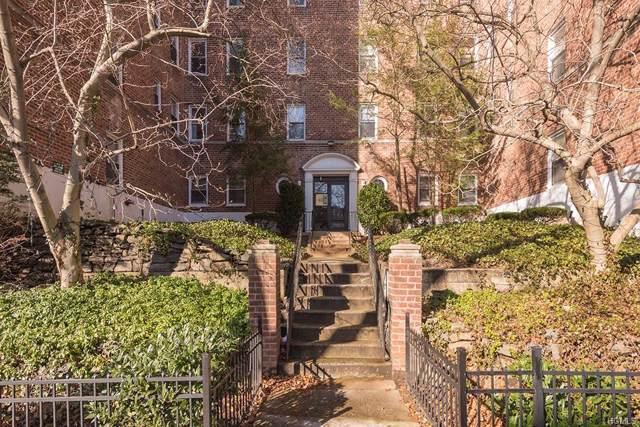 801 Bronx River Road 5J, Bronxville, NY 10708 (MLS #6006281) :: Mark Boyland Real Estate Team