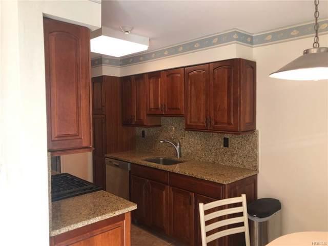 25 College Avenue #707, Nanuet, NY 10954 (MLS #6006303) :: William Raveis Baer & McIntosh