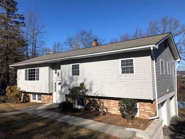 116 Linden Lane, Monroe, NY 10950 (MLS #6006318) :: William Raveis Baer & McIntosh