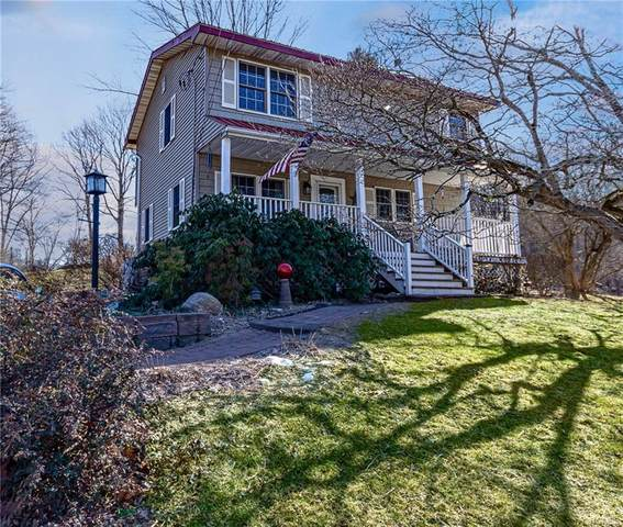 1013 Route 211 W, Middletown, NY 10940 (MLS #6006344) :: The McGovern Caplicki Team