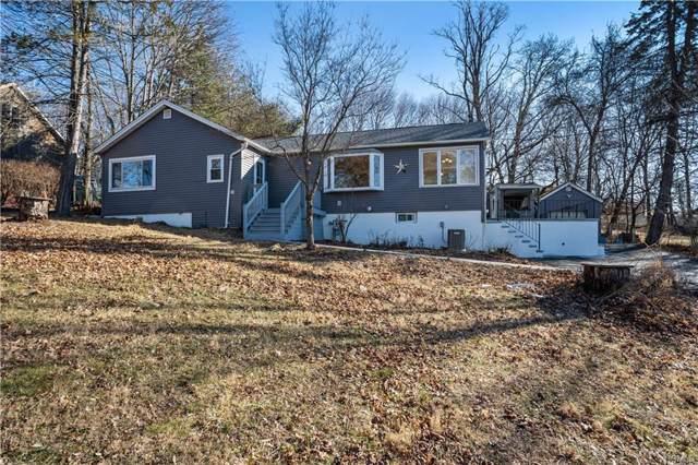 460 Hillside Road, Monroe, NY 10950 (MLS #6006448) :: William Raveis Baer & McIntosh
