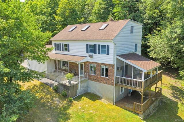 62 Mountain Road, Cornwall On Hudson, NY 12520 (MLS #6006476) :: William Raveis Baer & McIntosh