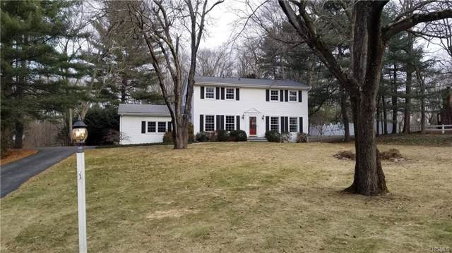 31 Arbor Hill Drive, Pleasant Valley, NY 12569 (MLS #6006477) :: William Raveis Legends Realty Group