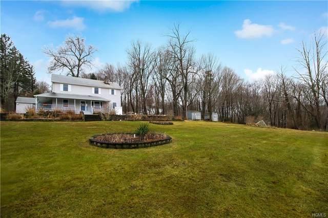 27 Crosby Road, North Salem, NY 10560 (MLS #H6006500) :: Mark Boyland Real Estate Team