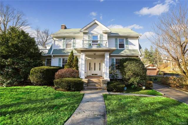 71 Brookdale Avenue, New Rochelle, NY 10801 (MLS #6006511) :: Marciano Team at Keller Williams NY Realty