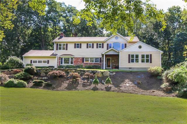 111 Cedar Hill Road, Bedford, NY 10506 (MLS #6006516) :: William Raveis Legends Realty Group