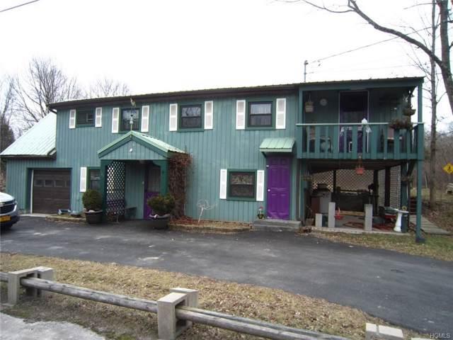 545 Heiden, Thompsonville, NY 12784 (MLS #6006519) :: Mark Boyland Real Estate Team