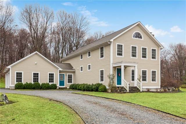 1 Belle Lane, Garrison, NY 10524 (MLS #6006532) :: William Raveis Baer & McIntosh