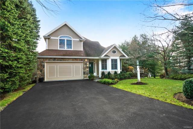 10 Juniper Court, Armonk, NY 10504 (MLS #6006551) :: William Raveis Legends Realty Group