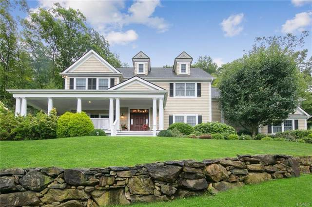 25 Old Katonah Drive, Katonah, NY 10536 (MLS #6006552) :: William Raveis Legends Realty Group