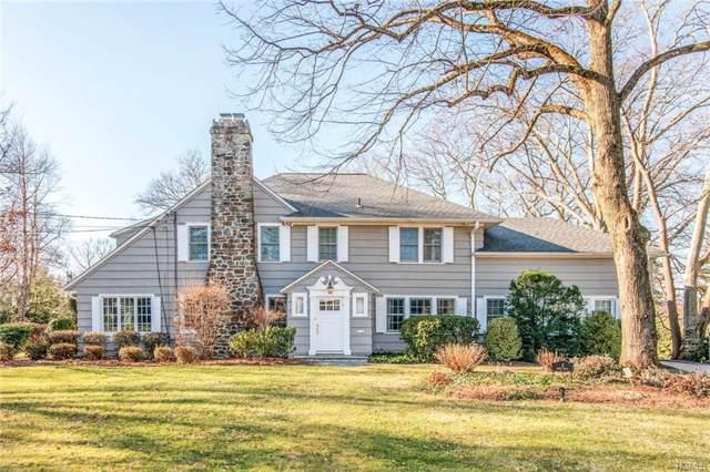 3 Hotel Drive, White Plains, NY 10605 (MLS #6006555) :: Mark Boyland Real Estate Team