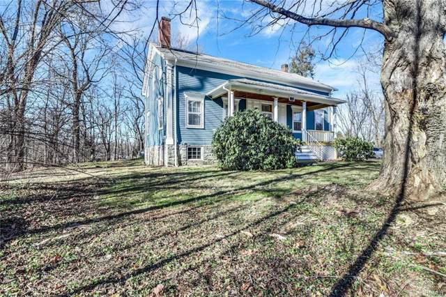 2031 State Route 32, Modena, NY 12548 (MLS #6006621) :: Mark Boyland Real Estate Team