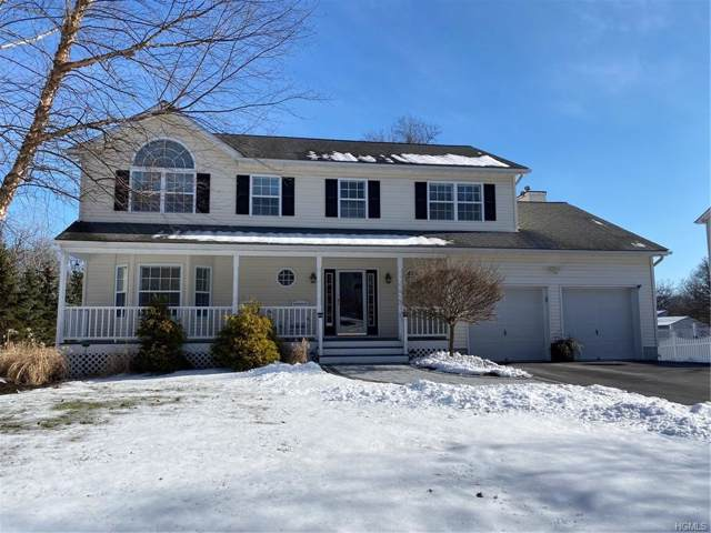 1004 Pine View, New Windsor, NY 12553 (MLS #6006626) :: William Raveis Baer & McIntosh
