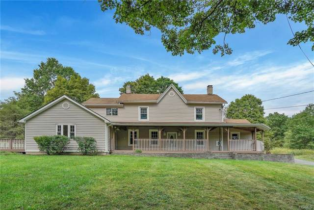 293 Toleman Road, Washingtonville, NY 10992 (MLS #6006643) :: Cronin & Company Real Estate