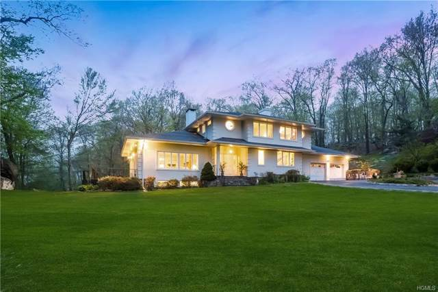 5 Pioneer Place, Armonk, NY 10504 (MLS #6006656) :: William Raveis Legends Realty Group