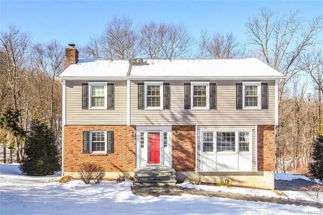 1403 Hanover Street, Yorktown Heights, NY 10598 (MLS #6006658) :: William Raveis Legends Realty Group