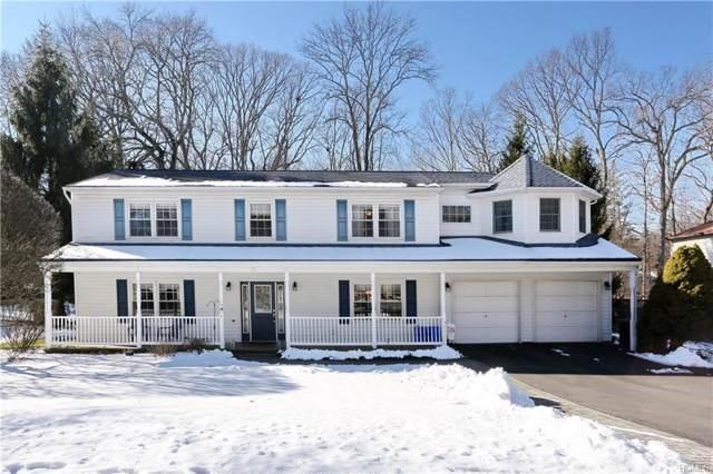17 Newport Drive, Nanuet, NY 10954 (MLS #6006740) :: Mark Boyland Real Estate Team