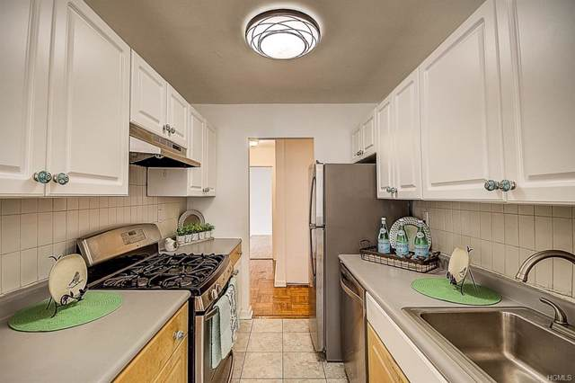 600 Locust Street 2G, Mount Vernon, NY 10552 (MLS #6006773) :: William Raveis Baer & McIntosh