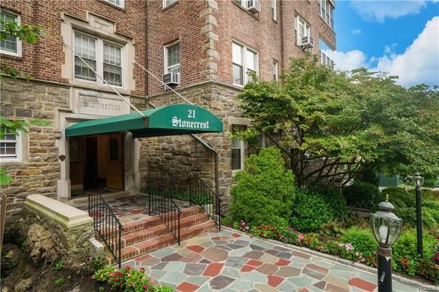 21 N Chatsworth Avenue 7G, Larchmont, NY 10538 (MLS #6006793) :: Marciano Team at Keller Williams NY Realty