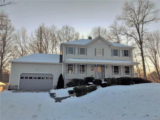 475 Awosting Road, Pine Bush, NY 12566 (MLS #6006826) :: Mark Boyland Real Estate Team