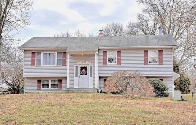 16 Bonnie Hollow Lane, Montrose, NY 10548 (MLS #6006849) :: William Raveis Baer & McIntosh