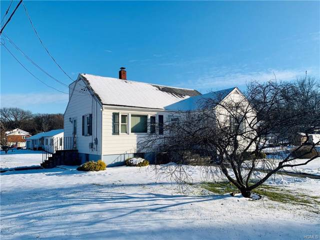 45 Dalfonso Road, Newburgh, NY 12550 (MLS #6006863) :: The Home Team