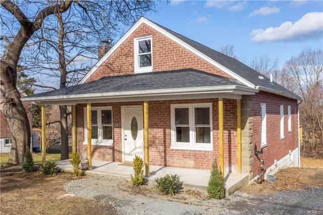 46 Sloane Road, Newburgh, NY 12550 (MLS #6006865) :: Mark Boyland Real Estate Team