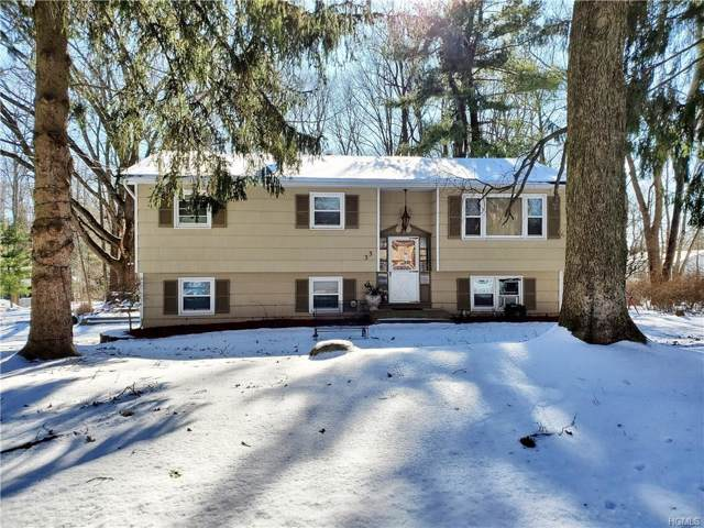 33 Thomsen Drive, Airmont, NY 10952 (MLS #6006885) :: William Raveis Baer & McIntosh