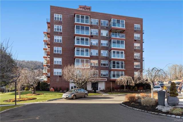 1 Salisbury Place 1A, Nyack, NY 10960 (MLS #6006910) :: William Raveis Legends Realty Group