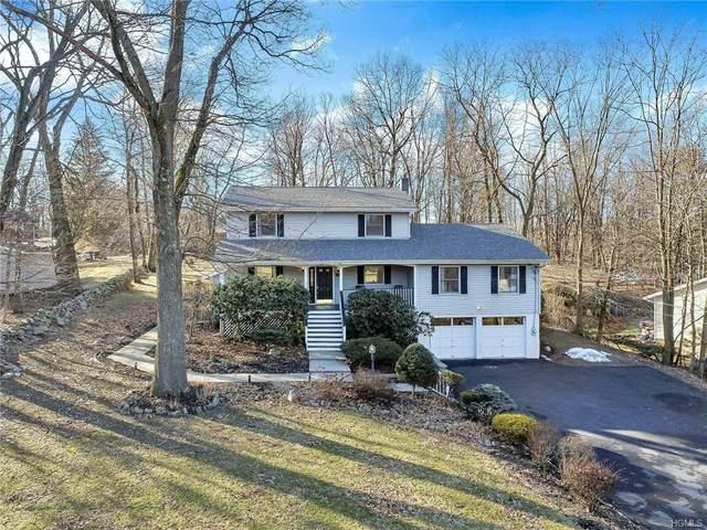 157 Brewer Road, Newburgh, NY 12550 (MLS #6006924) :: Mark Boyland Real Estate Team