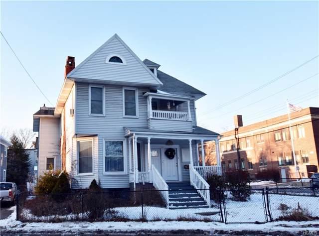 33 Wickham Avenue, Middletown, NY 10940 (MLS #6006930) :: William Raveis Baer & McIntosh
