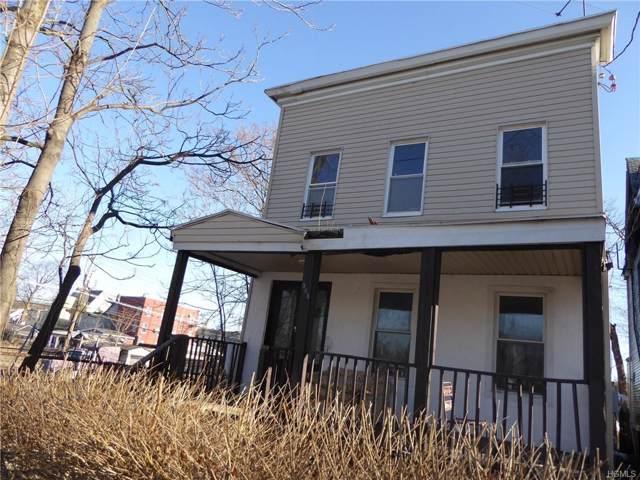 505 S 7th Avenue, Mount Vernon, NY 10550 (MLS #6006947) :: Mark Seiden Real Estate Team