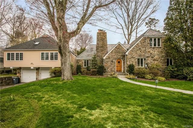 225 Rock Creek Lane, Scarsdale, NY 10583 (MLS #6006962) :: Mark Boyland Real Estate Team