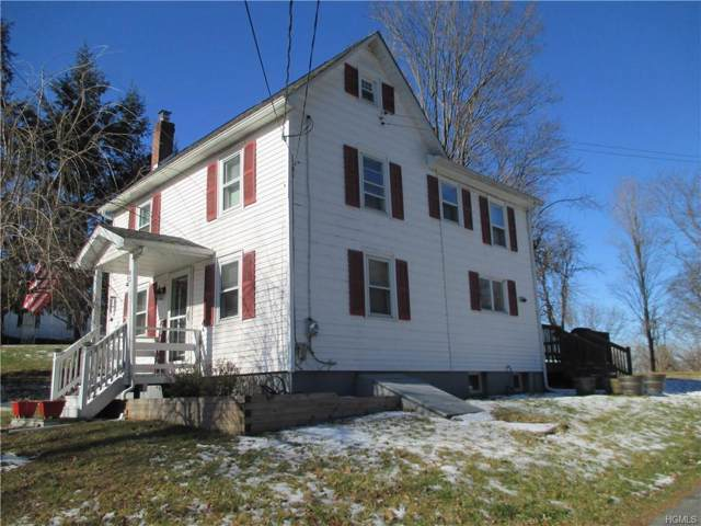 82 Willet Street Ext., Florida, NY 10921 (MLS #6006968) :: William Raveis Legends Realty Group