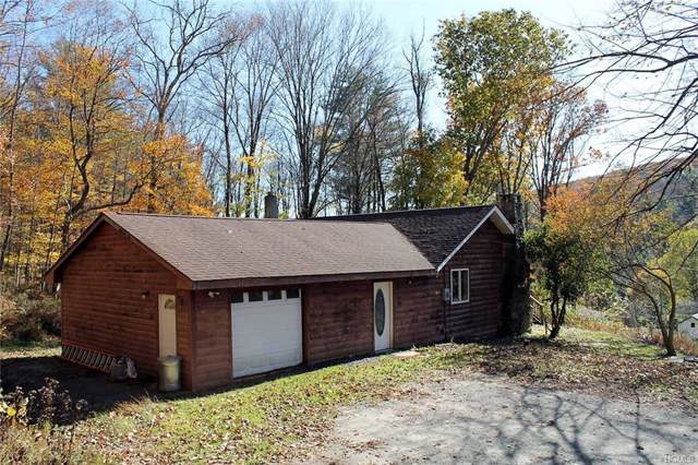 34 Rock Avenue, Callicoon, NY 12723 (MLS #6006980) :: William Raveis Baer & McIntosh