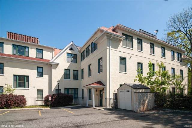 325 Highland Avenue #402, Mount Vernon, NY 10553 (MLS #6006994) :: The Home Team