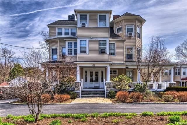 122 Pelhamdale Avenue #3, Pelham, NY 10803 (MLS #6007011) :: The Home Team