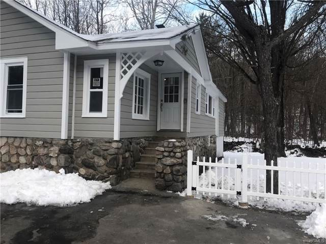 30 N Old Greenfield Road, Wawarsing, NY 12428 (MLS #H6007044) :: Cronin & Company Real Estate