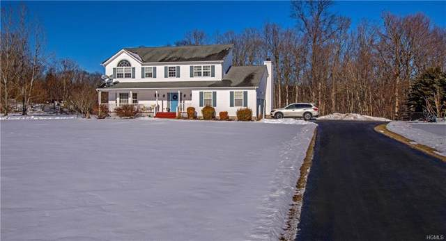 41 Heritage Crossing, Circleville, NY 10919 (MLS #6007046) :: William Raveis Baer & McIntosh