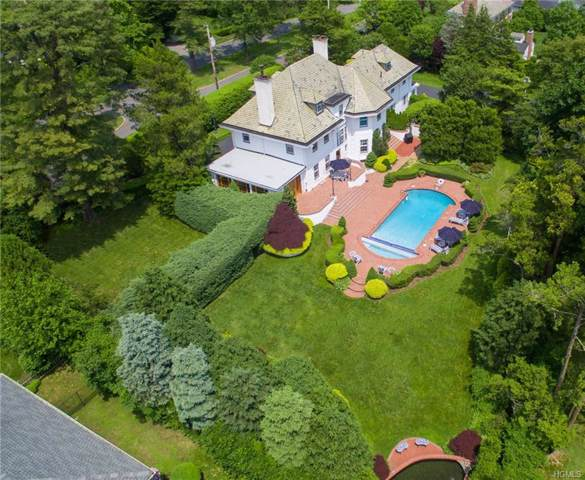 30 Penn Boulevard, Scarsdale, NY 10583 (MLS #6007067) :: William Raveis Legends Realty Group