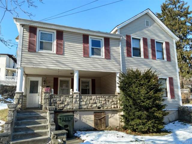 27 Center, Highlands, NY 10928 (MLS #H6007171) :: Signature Premier Properties