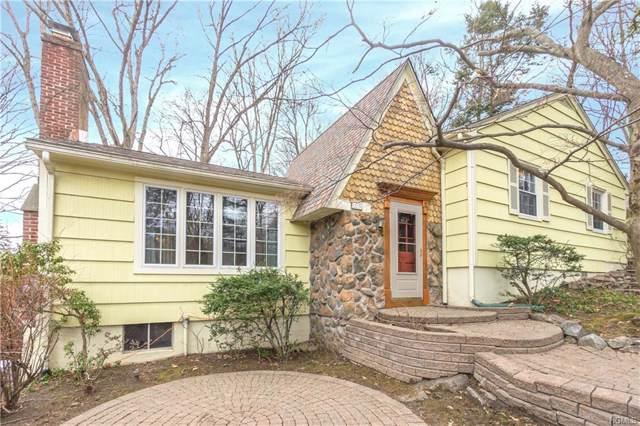 25 Commodore Road, Chappaqua, NY 10514 (MLS #6007184) :: Mark Seiden Real Estate Team