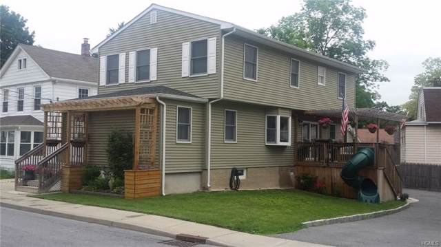 4 Fostoria Street, Highland Falls, NY 10928 (MLS #6007189) :: William Raveis Baer & McIntosh