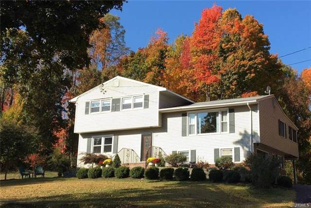 292 Orchard Road, Highland, NY 12528 (MLS #6007197) :: Mark Boyland Real Estate Team