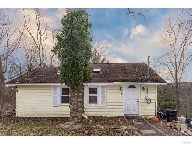 41 Hilltop Trail, Wurtsboro, NY 12790 (MLS #6007270) :: William Raveis Baer & McIntosh