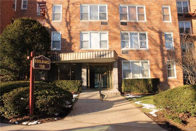 120 Dehaven Drive #130, Yonkers, NY 10703 (MLS #6007271) :: William Raveis Legends Realty Group