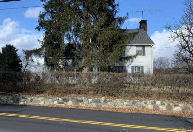 1300 Whitehill Road, Yorktown Heights, NY 10598 (MLS #6007278) :: William Raveis Legends Realty Group