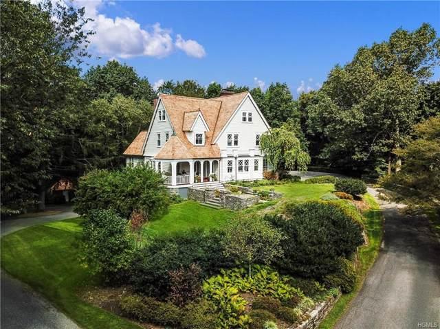 289 Grace Church Street, Rye, NY 10580 (MLS #6007295) :: Mark Boyland Real Estate Team
