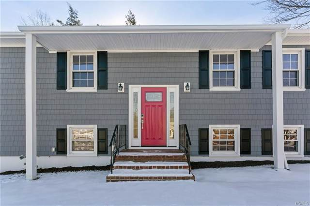 417 London Road, Yorktown Heights, NY 10598 (MLS #6007321) :: William Raveis Legends Realty Group